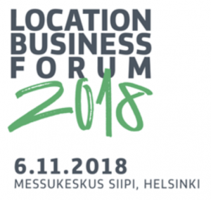 CollectiveCrunch on Location Business Forum 2018